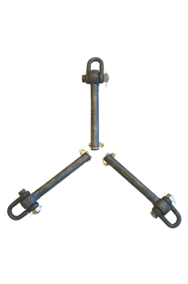 Manhole lifting pin tonne mhlpe safetyliftingear