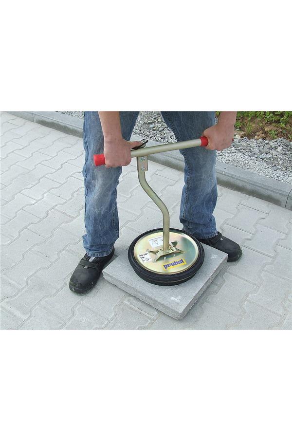 Vh 1 25kg Vacuum Slab Lifter Vh 1 Rs Safetyliftingear