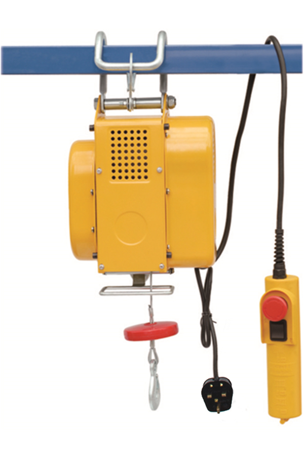 Crane Wire Rope : Electric wire rope hoist kg volt mtr hol wrh