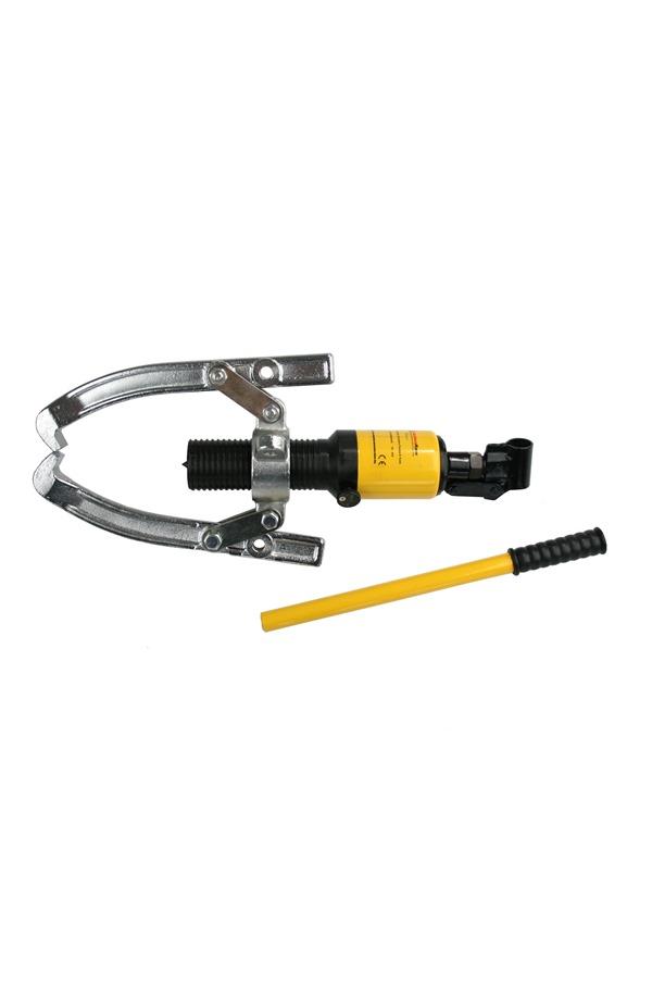 Hydraulic Puller Cylinder : Hydraulic puller kit tonne hhl safetyliftingear