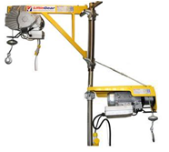 scaffold-hoists