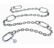 Pump Lifting Chains