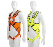 Hi-Vis Harnesses