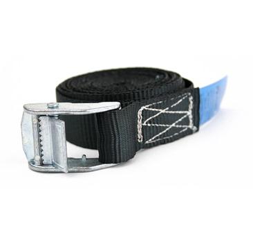Cambuckle straps.