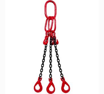 Chain Slings 3 Leg