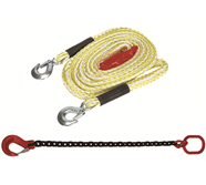 Towing Chains & Ropes