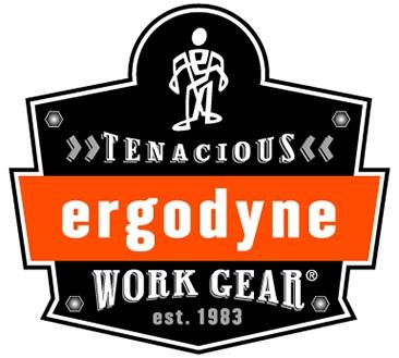 Ergodyne Tenacious Work Gear