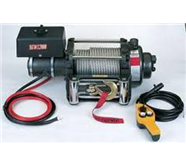 Vehicle Winches