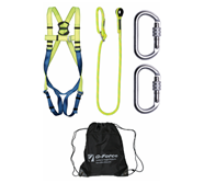 Height Safety Harness Kit