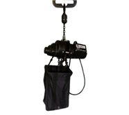 Inverted Chain Hoists 500kg