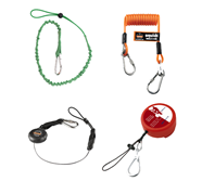 Tool Lanyards - Stop Tools Falling from Height