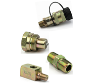 Hydraulic Fittings/Connectors