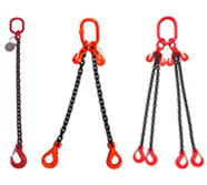 Weissenfel European Chainslings
