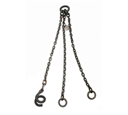 Wheelbarrow Chain Slings