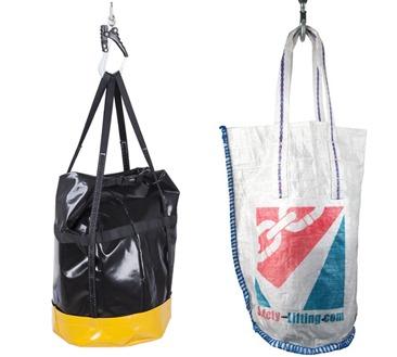 Lifting Bags