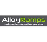 Alloy Ramps