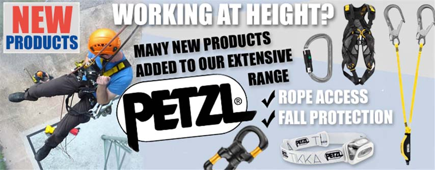 Petzl Equipment