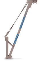Reid Porta-Davit 1200mm Radius WLL:500kg