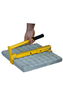 Adjustable Slab Gripper 20kg