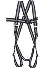 Kratos FA1011000 Fire Free 2-point Full Safety Harness