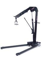 UGC20 2000kg Heavy Duty Folding Floor Crane