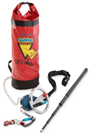 GOTCHA CRD REACH 50mtr Remote Rescue Kit