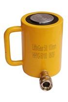 100 tonne x 100mm stroke hydraulic cylinder