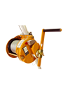 Globestock G.Winch 250kg Man Riding Winch 20mtrs