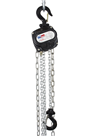 Liftingear 250kg Chainblock 3mtr to 12mtr