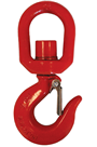 G70 Swivel Hook with Latch