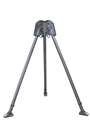 Abtech Safety T3 Two Person Tripod 140cm-240cm