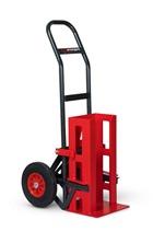 Armogard Test Weight Sack Truck Trolley c/w Cage