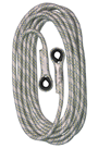 Vertical Safety Rope 12mm, 10mtr - 50mtr Available