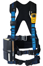 Tractel HT55 Confined Space Harness
