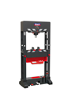 Sealey PPF501 50tonne Premier Floor Type Air/Hydraulic Press