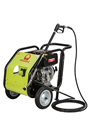 Pramac PW3000 Electric Start Diesel Pressure Washer