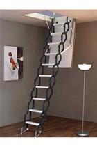 MiniFold Concertina Loft Ladder