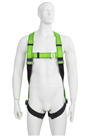 Clearance Fall Arrest Harness with Rear Dorsal Attachment Point