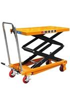 Loadsurfer 800kg Double Lift Hydraulic Platform Lifting Table