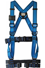Tractel HT46 Four Point Full Safety Harness