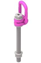 RUD VLBG PLUS Max Length Swivel Load Ring 8mm to 30mm