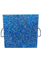 1000x1000x80mm Premium Square Outrigger Pad