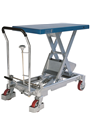 Pfaff HX500 500kg Scissor Lift Platform Table