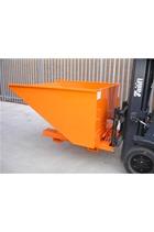 ICUS Forklift Tipping Skip 500kg to 1500kg