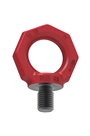 RUD RS Metric Thread Lifting Eyebolt M6 to M36