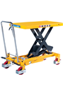 Loadsurfer 1000kg Hydraulic Platform Lifting Table