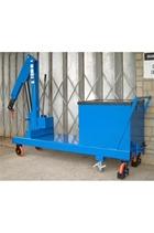 CTC-2000 2000kg Counterbalance Floor Crane