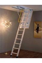 EnviroFold Timber Loft Ladder