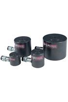 CMP100N50 100tonne 50mm stroke Low Profile Cylinder