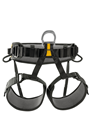 PETZL C038AA FALCON Lightweight Seat Harness